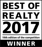 Best of Reality Award