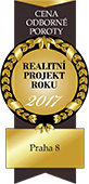 Real Estate Project of the Year Prague 8